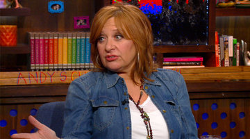 Caroline Manzo's Marriage Advice