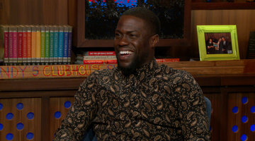 Kevin Hart on President Obama's Legacy