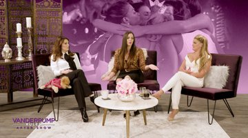 The Complete (and Unbelievably Wild) Vanderpump Rules Hookup Guide