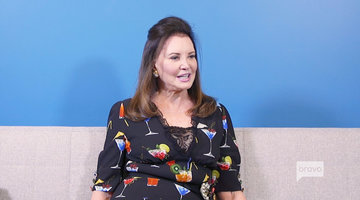 You Won't Believe Where Patricia Altschul Wants to Get Married