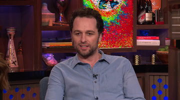 Matthew Rhys' Prosthetic Penis from HBO's 'Girls'