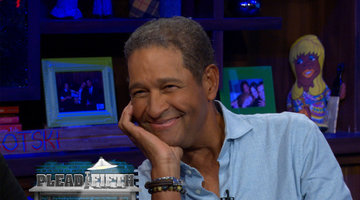 Will Bryant Gumbel Plead the Fifth?