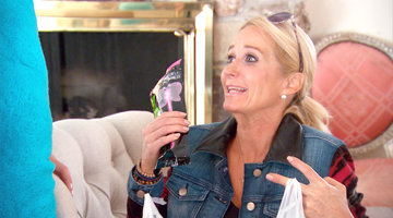 Kim Richards' Packing List for College