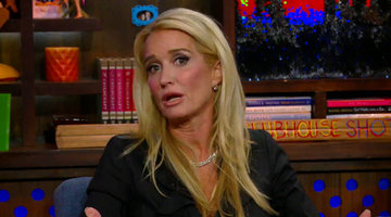 "Kim Richards: ""Faye Is A Good Person"""