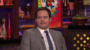 Would Bill Hader Do a Stefon Movie?