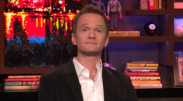 NPH on The 'HIMYM' Finale