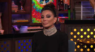 Danielle Staub Owns Up to Being a Bridezilla