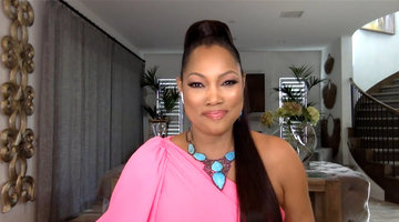 Garcelle Beauvais' Reaction to Erika Jayne's Divorce