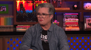 Rosie O'Donnell's Professional Highs and Lows