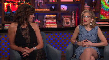 After Show: Luann De Lesseps' Night in Jail