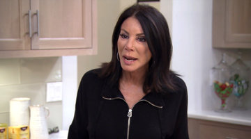 Danielle Staub Hits Below the Belt When She Feels Betrayed by Margaret Josephs