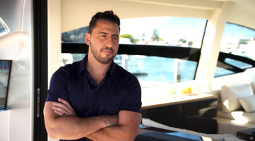 Josh Altman Loses His Client