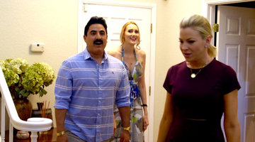 Reza's Rundown: Miami Vice Decor Woes