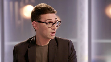 Christian Siriano Reacts to That Surprise Double Elimination Twist
