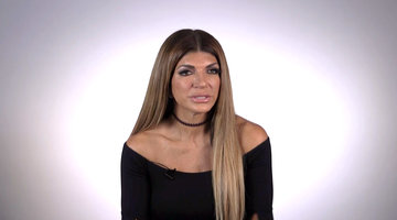 Teresa Giudice Reveals Husband Joe's Major Weight Loss