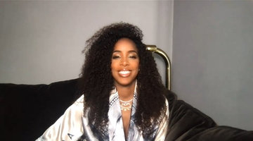 Kelly Rowland on Spreading Heart Health Awareness