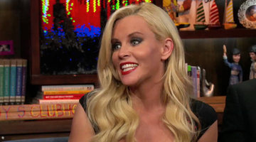 Why is Jenny McCarthy Scared of Oprah?