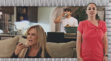RHOC Ep 18 Recap: Tamra's Darkest Fears Revisited