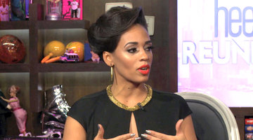 Melyssa Ford Watched Her Ex-Fiancé Cheat