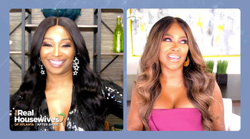 Kenya Moore Explains Why She Expected Kandi Burruss to Have Her Back After the Dungeon Party