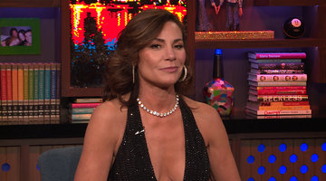 Luann de Lesseps on Dorinda Medley Declaring Innocence