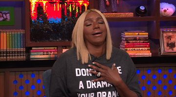 Has NeNe Spoken with Phaedra?