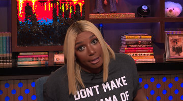 Has NeNe Leakes Had Work Done?