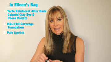 In the Bag with Eileen Davidson