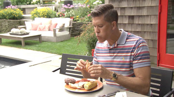 Does Bethenny Frankel Make the Best Cheeseburger?