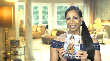 The #RHOA 'Wives Read Passages from Shereé Whitfield's Book