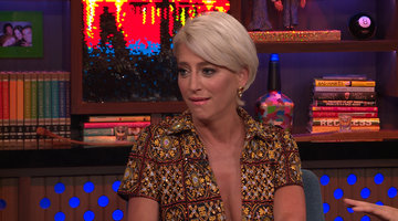 Dorinda's Tipsy Moments on #RHONY