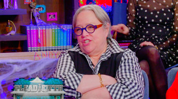 Kathy Bates Toked With WHO!?