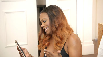 Kandi Burruss Has Heard Things About Porsha Williams' New Boo...