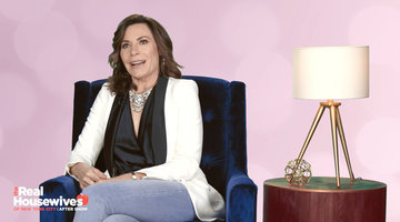 "Luann de Lesseps: ""Maybe I'm a Little Self Absorbed"""