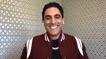Reza Farahan on His Current Status with MJ Javid