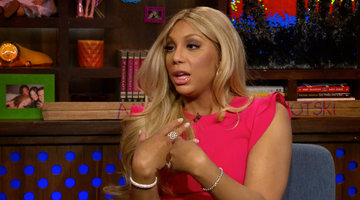 Tamar Still At Odds With Towanda?