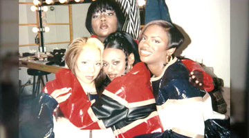 Xscape: Throwback Photos