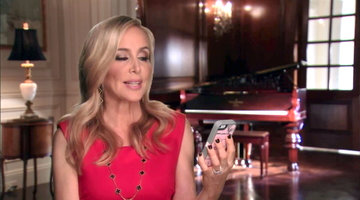 RHOC Reads Your Tweets