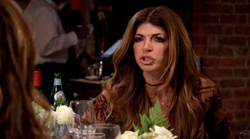 Teresa Giudice Explodes Over the Rumor