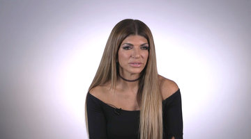 Teresa Giudice Reflects on Her Mother's Passing