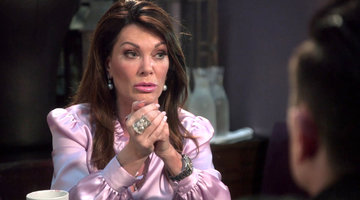 Everyone Is Obsessed With Drunk Lisa Vanderpump