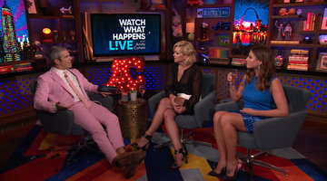 After Show: Jane on Bethenny & Carole's Beef
