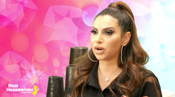 Does Jennifer Aydin Regret Calling Teresa Giudice's Necklace Ugly?