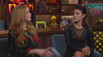 Bethenny's Opinion of LuAnn