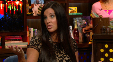 Patti Stanger's Rules for Online Dating