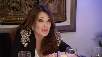 Lisa Vanderpump Calls Out Charli Burnett for Her Unreliable Behavior