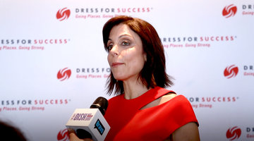 Bethenny Frankel Reflects on Her Divorce