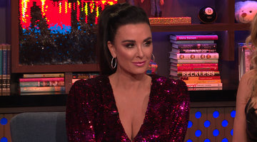 Kyle Richards on Ending Her Friendship with Lisa Vanderpump