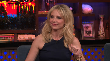 Sarah Michelle Gellar on Partying with Britney Spears