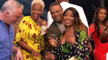 Your First Look at the Married to Medicine Season 6 Finale